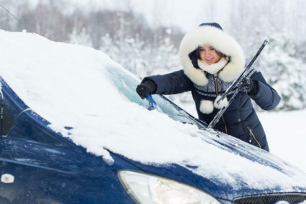 Car Trouble From Cold Weather