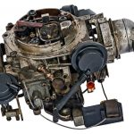carburetor needing repair