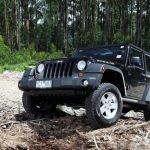 Jeep Repairs