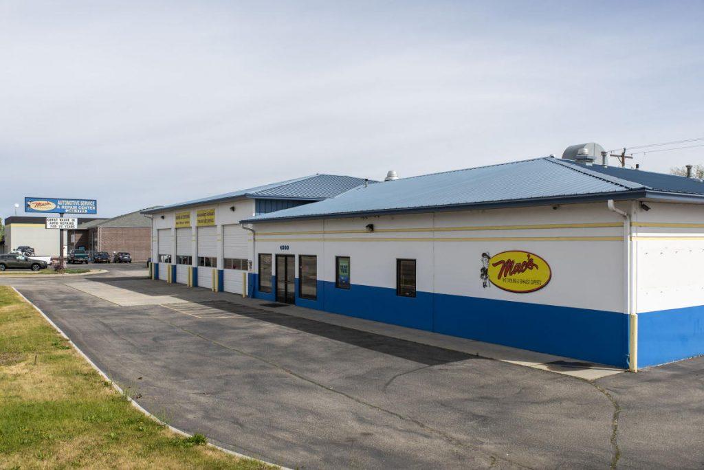 Macs Boise ID Auto Repair Shop